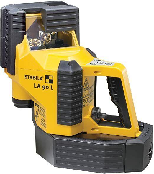 Stabila 02090 LA90L - Layout Station W/ Manual Alignment