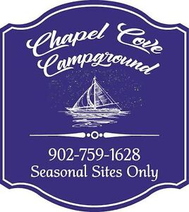 ~Chapel Cove Campground~