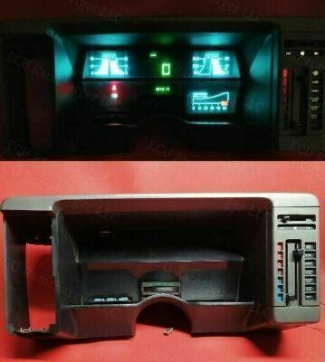89-94 Chevy GMC Jimmy Blazer Bravada S10 Digital Speedometer Cluster 189K OEM
