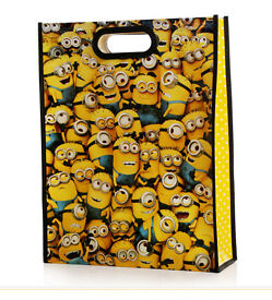 Minion & Fun Party fun Bags 10 bags