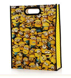 Minion & Fun Party fun Bags 10 bags