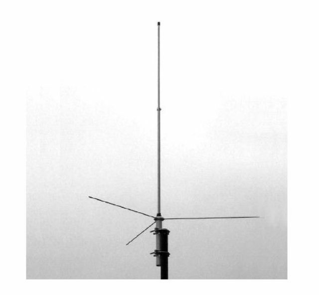 Amateur vhf antenna — pic 2