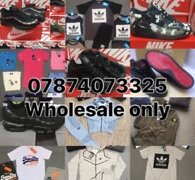 WHOLESALE TRAINERS CLOTHES JEANS TSHIRTS LOUBS