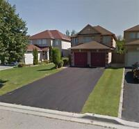 Beautiful Home On A Quiet Street-Pickering-Dixie/Finch