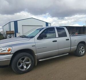 2006 Dodge Power Ram 1500 SLT Truck *Low Km and Super Clean*