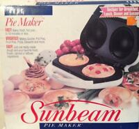 Pie Maker Miramichi New Brunswick Preview