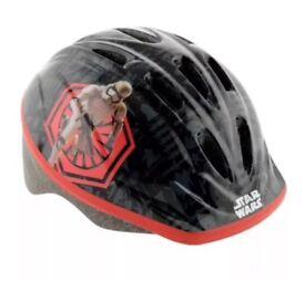 Brand New - Star Wars kids helmet- 52-56cm -
