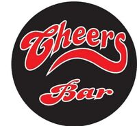 Cheers pub now taking applications for bartender/ server
