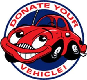 Time to pay your taxes can be easy-Donate  car to charity