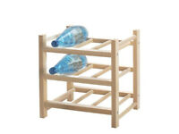 Ikea wine rack