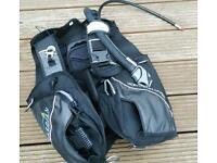 Guardian dive jacket (large)