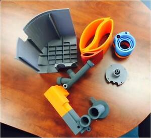 Looking for 3D Printing Services?