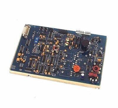 Servo Dynamics Sdbdtl1325-34 Part No. 7300-8110