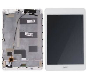 Acer Iconia A1-830 Tablet LCD Screen Display And Digitizer