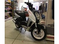 Peugeot LUDIX 50 RCUP 50cc