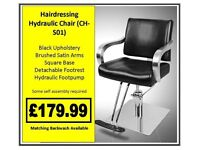 Hairdressing Hydraulic Chair CH-S01 £179.99