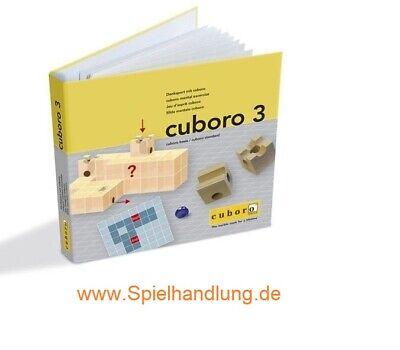 Cuboro Murmelwürfel Set 2 Stück