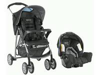 Buggy for 0 to 4 years kid