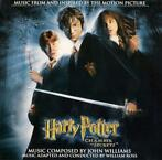 cd ost film/soundtrack - John Williams  - Harry Potter And..