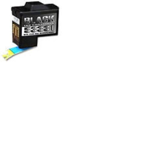 Primera Bravo Printer Inkjet Cartridge Black, Remanufactured 053331 1 PCS