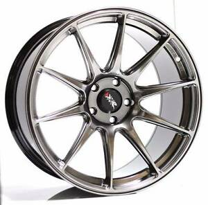 XXR 527 WHEELS TYRES NEW PACKAGE DEAL Arncliffe Rockdale Area Preview