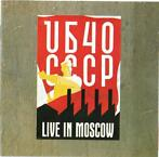 cd - UB40 - CCCP - Live In Moscow