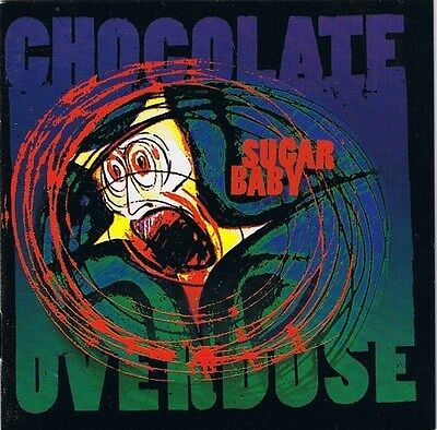 Chocolate Overdose  Sugar Baby