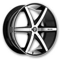 22 inch rims off cadilac escalade