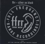 cd - Various - FFRR - Silver On Black