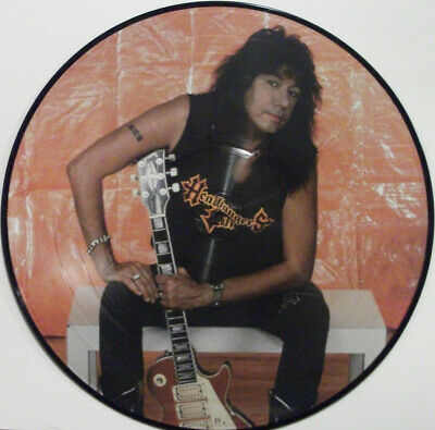 Ace FrehleyAce Frehley Greatest Hits Live -2 LP Picture Disc - Only 500 Printed