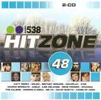 cd - Various - Radio 538 - Hitzone 48