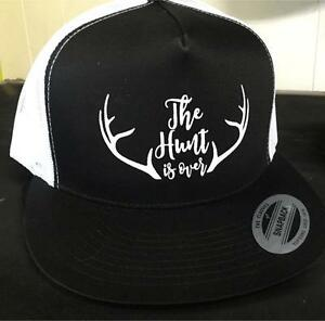 Custom Printed and Embroidered Hats - 12 units+