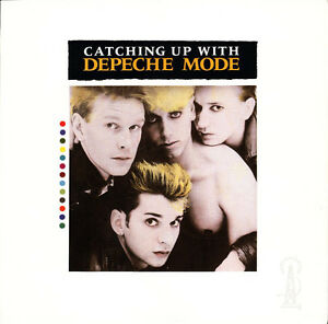 Depeche Mode - Catching up with Depeche Mode Vinyl LP