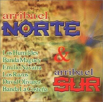 Los Humildes, Banda Maguey, Emilio Navaira Arriba El Norte y Arriba El Sur (Arriba El Norte Y Arriba El Sur)