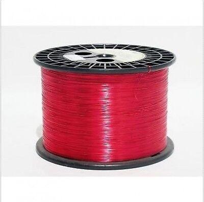 Mws Magnet Wire 32 Awgspn-155 Nema Mw 80-c 10lb