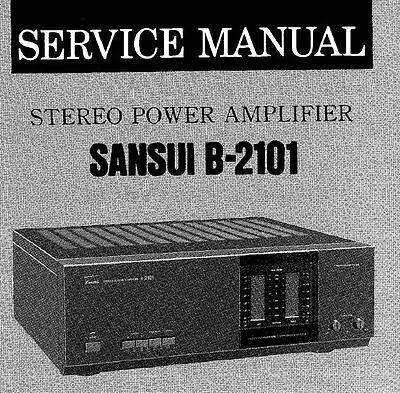 Sonstige Sansui B-2101 B-2201 B-2301 B-2302 Lautsprecher Relais ...