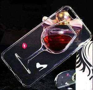 Case iPhone 6s wine glass Peterborough Peterborough Area image 4
