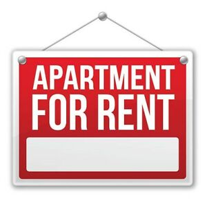Looking for a one bedroom apartment