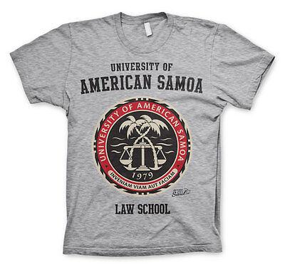 Better Call Saul Anwalt University of American Samoa Breaking Bad Männer T-Shirt