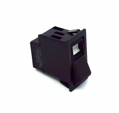 Rocker Switch 2 Position Fits Various Valmet Valtra Tractors