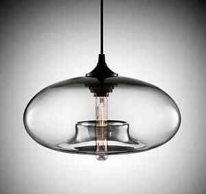 antique diy ceiling lamp crystal clear glass cover pendant. Black Bedroom Furniture Sets. Home Design Ideas