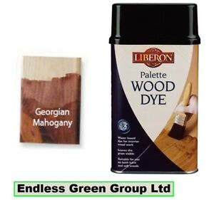 Mahogany Wood Stain Paint Amp Varnish Ebay