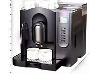 707 BEANS TO CUP COFFEE MACHINE PROFATIONALY MADE FOR COFFEE LOVERS