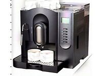 BEANS TO CUP COFFEE MACHINE FULLY AUTOMATIC ME 707 COMMERCIAL AND HOUSE USE