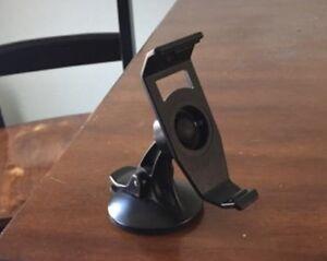 Desktop cell holder
