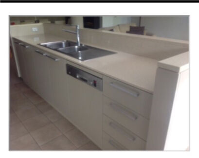 Second hand kitchen  Mount Lewis Bankstown Area Preview