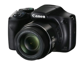 CAMERA ..Canon sx540hs powershot camera