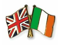 Ireland Visas U.K Consultants