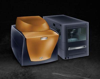 Ta Instruments Nano Dsc Auto Calorimeter