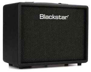 BLACKSTAR AMPLIFICATION - GREAT TONE - GREAT PRICES!!! CONTACT US FOR PRICES!!!